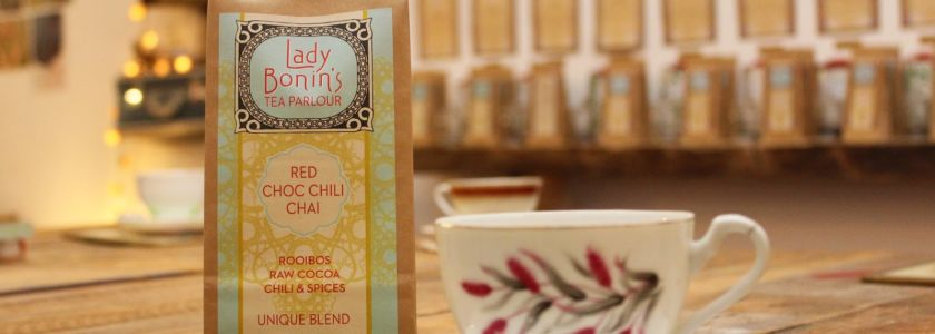 Lady Bonin's Tea secures 50K Euros investment after Green Pioneer Accelerator