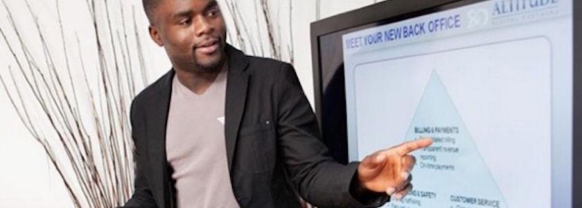 Investor Profile: Rodrigue Fouafou – Diaspora investing in startups in Africa