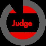 Judge - Badge image