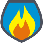 On Fire - Badge image