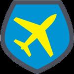 Jetsetter - Badge image
