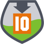 10-Star Venture Builder - Badge image