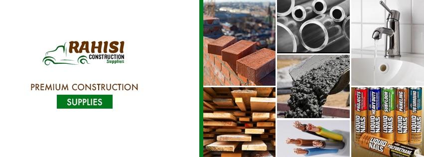 Rahisi Construction Supplies - Venture image