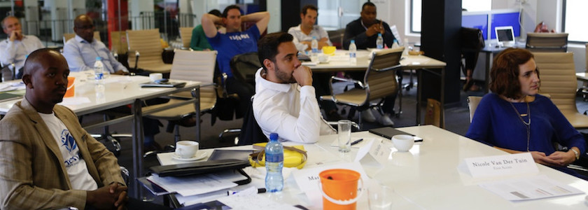 Africa is the next frontier for VCs - Post image