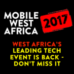 Mobile West Africa 2017