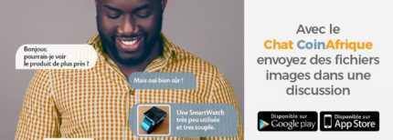 CoinAfrique - Venture image