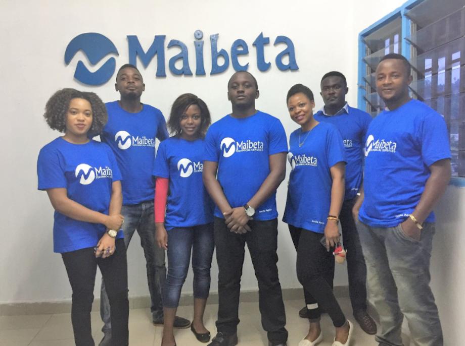 Maibeta Inc - Venture image