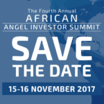 Announcing the 2017 African Early Stage Investor Summit: Start-Scale-Exit - Post image