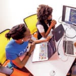 Future of African tech: Educating an army of coders - Post image