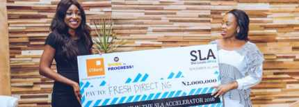 She Leads Africa launches 2017 accelerator for women-run businesses - Post image