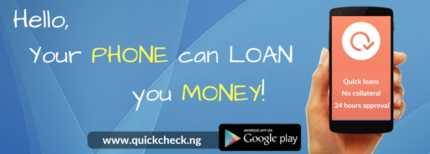 QuickCheck - Venture image