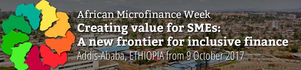 SAM 2017- African Microfinance Week