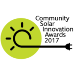 Recognizes and supports outstanding eco-inclusive enterprises in solar sector