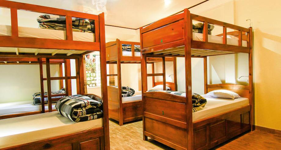 HostelMate - Venture image