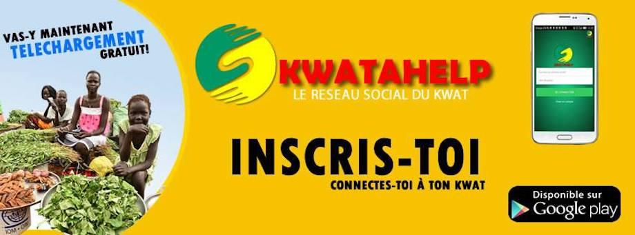 Kwatahelp SAS - Venture image