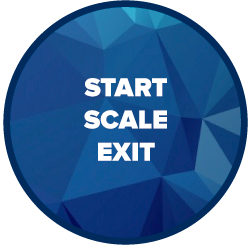 Start-Scale-Exit