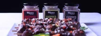 Ojoro Kitchen Limited - Venture image