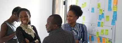 VC4A research proves founder teams are key to startup success in Africa - Post image