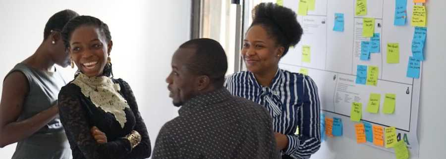 VC4A research proves founder teams are key to startup success in Africa