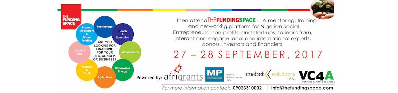 The Funding Space