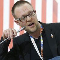 Profile picture of Ben White