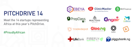 PitchDrive five-city Europe tour of 14 African tech startups begins - Post image