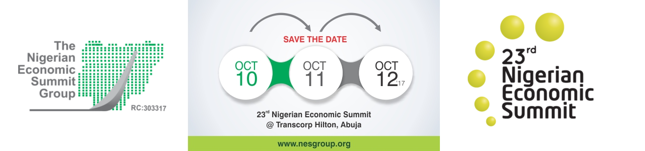 Nigerian Economic Summit Group