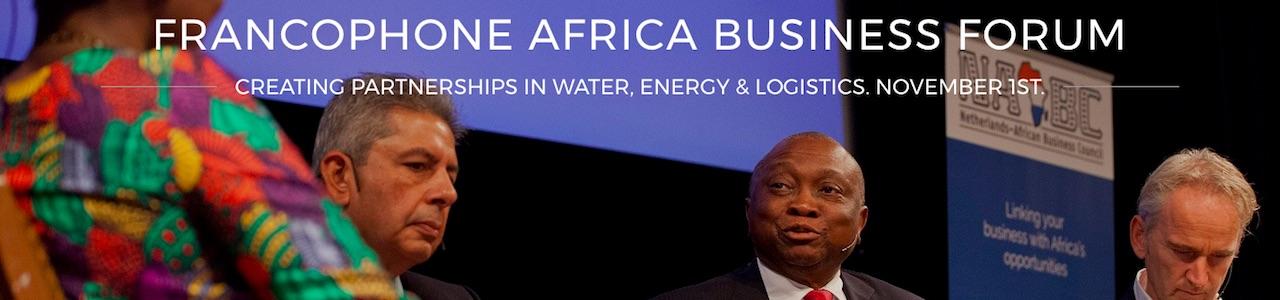 Francophone Africa Business Forum