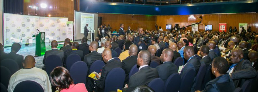 Nigerian Economic Summit announces its first Startup Pitching Events
