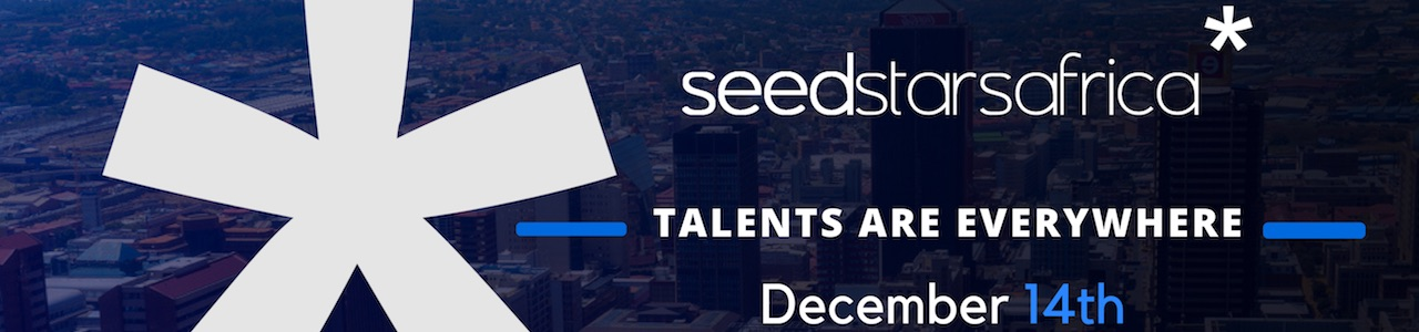 SeedStars Africa Summit 2017