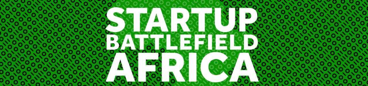 TechCrunch Startup Battlefield Africa