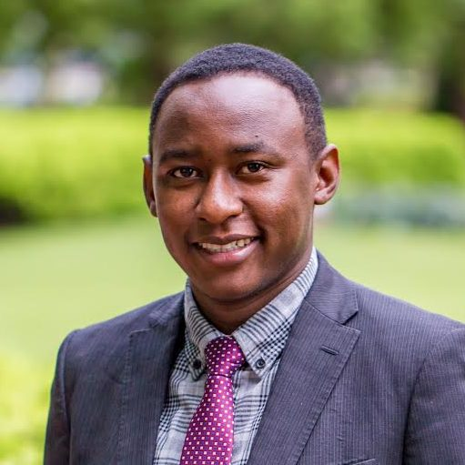 Alex Kapungu