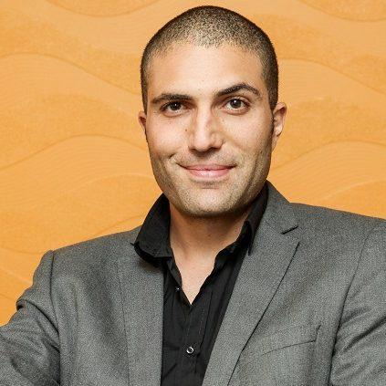 Yosi Hasson