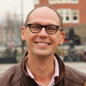 Jaap Spreeuwenberg