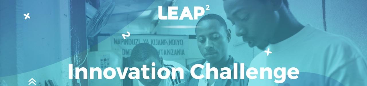 LEAP² Fintech Kenya challenge
