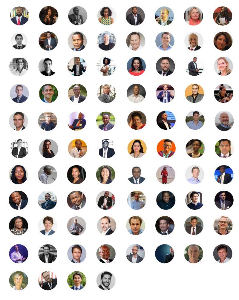 Speakers #AAIS2017