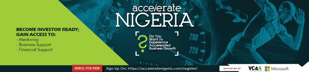 Accelerate Nigeria