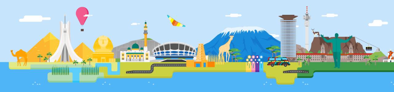 Google Launchpad Accelerator 2018