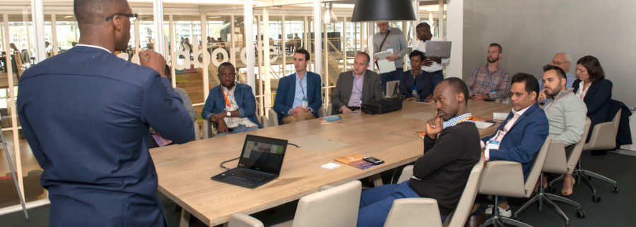 Unlocking new chapters of growth for the African startup community