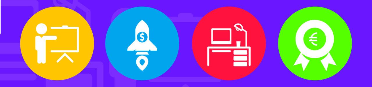 Startup Reactor #5 SPARKs