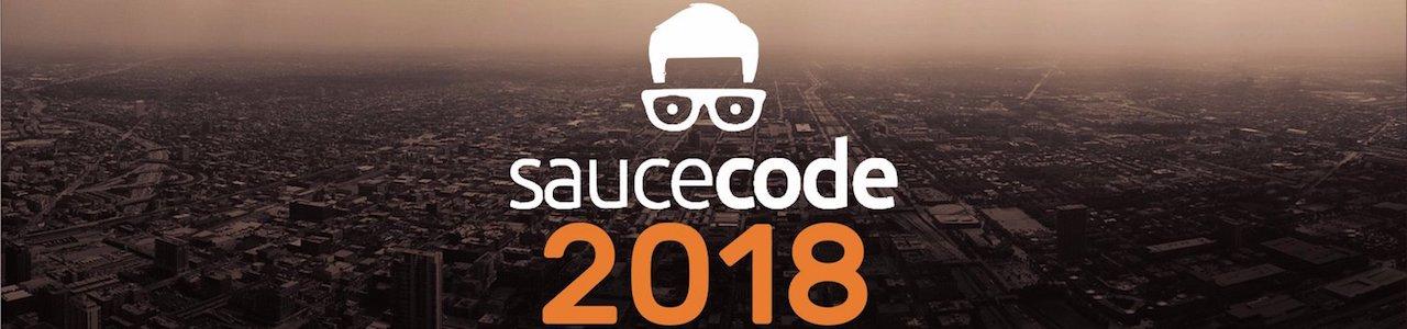 Saucecode 2018