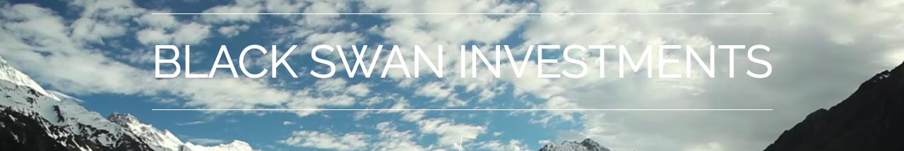 Black Swan Investments