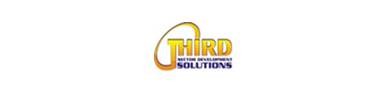 Third sector development