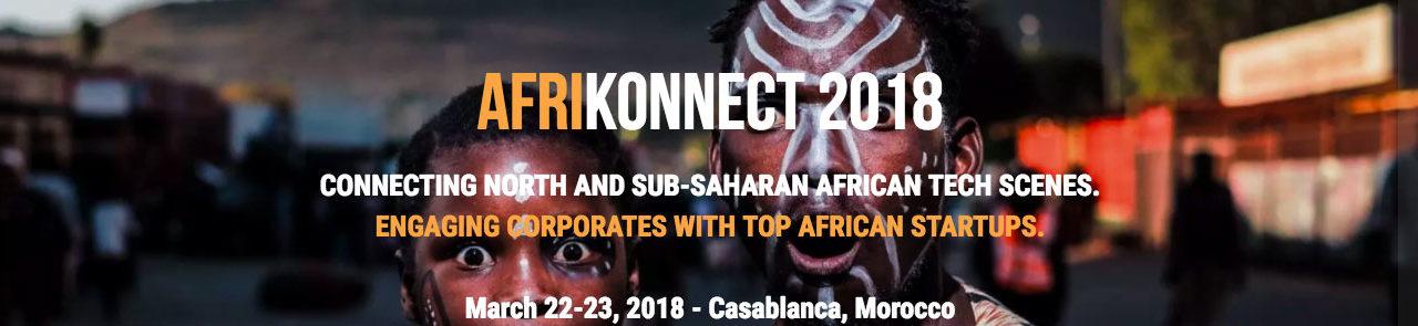 AFRIKONNECT