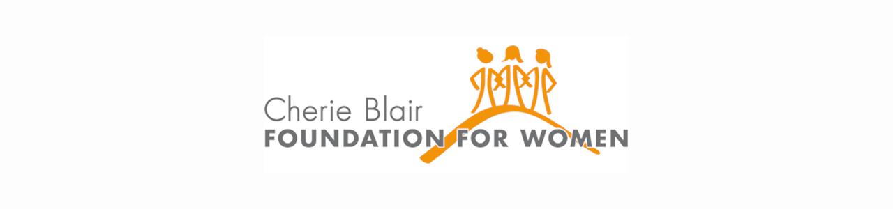 Cherie Blair Foundation