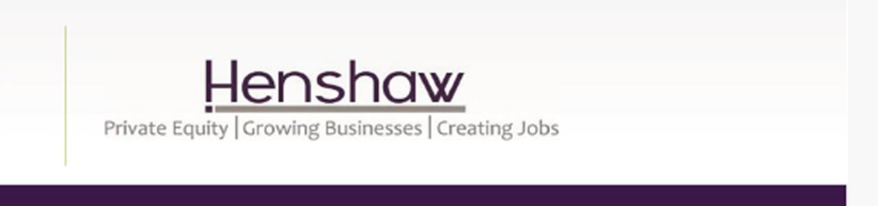 Henshaw Capital Partners