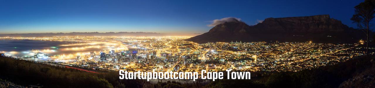 Startupbootcamp Accelerator Program