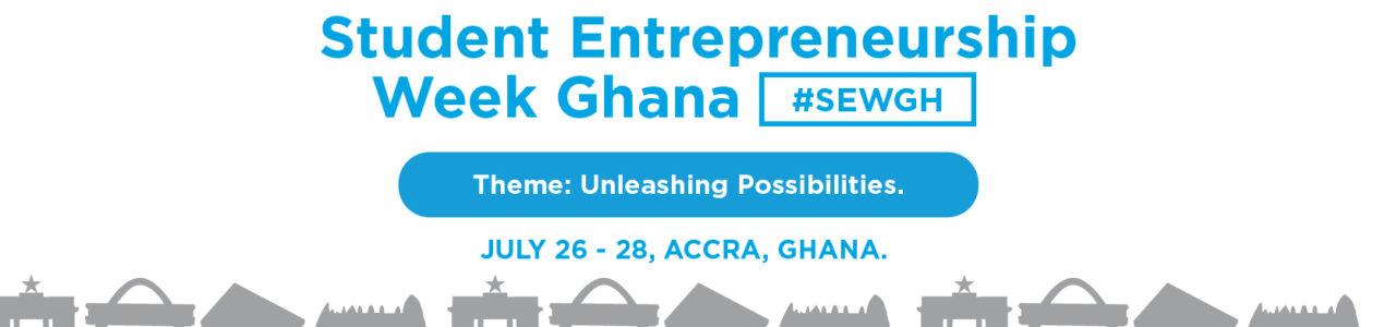 Student Entrepreneurship Week Ghana