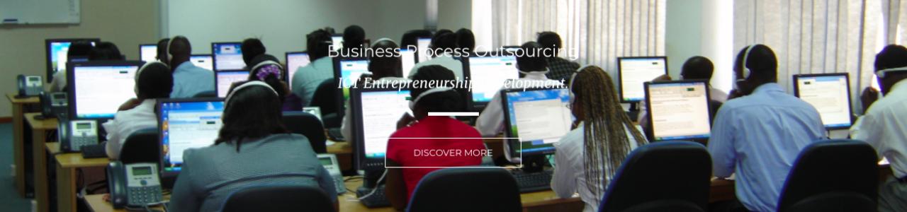 Ghana Multimedia Incubator Centre
