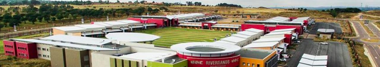 Riversands Incubation Hub